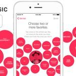 Apple Musicまもなくスタート