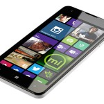 Windows Phone 「MADOSMA」 本日発売