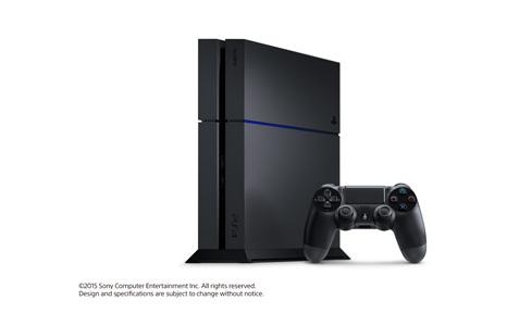 新型PS4 10%軽量化して発売