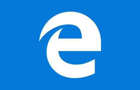 Windows10の新ブラウザ Microsoft Edge
