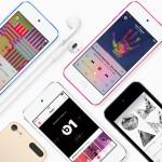 新型iPod発売 iPhone6並に!