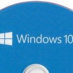 Windows10をDVD・USBに保存してインストールメディアを作ろう
