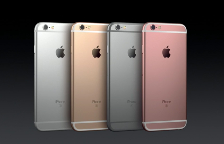 Apple 製品発表イベント2015 iPhone6s・iPad PROなど