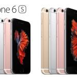 au iPhone6sの価格と機種変更キャンペーン