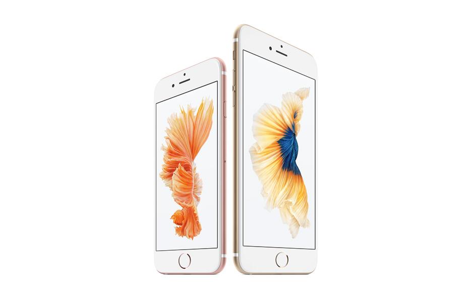 iPhone6sの容量は何を選べば良いの?