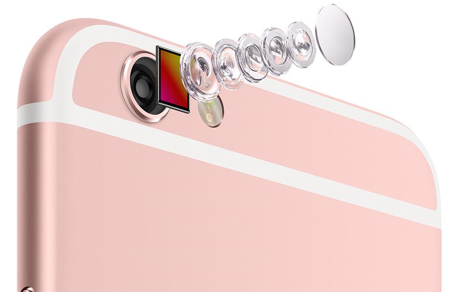iPhone6s 4K動画の設定になってないよ