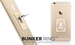 i&PLUS社 BUNKER RING