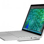 Surface Bookの発売は2016年へ持ち越し