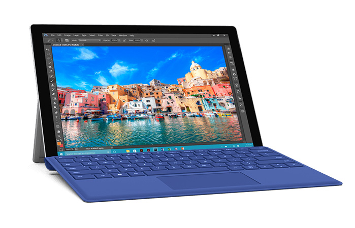 Surface Pro 4 i7モデルの発売日がようやく決定!