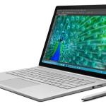 Surface Book 発売日決定 予約開始