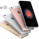 iPhone SEとiPhone6s 比較と価格