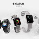 新しいApple Watch 2はGPS搭載!主な変更点