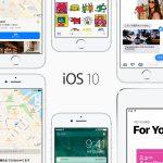 iOS 10で変更になったこと