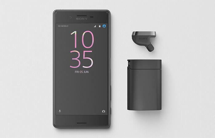 Sonyからイヤホン型ウェアラブル端末 Xperia Ear XEA10発売へ