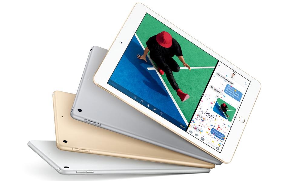 新型iPad発表 iPad mini 4は値下げ
