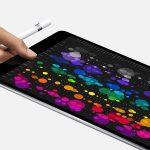 新しいiPad Pro 10.5インチと12.9インチ発表