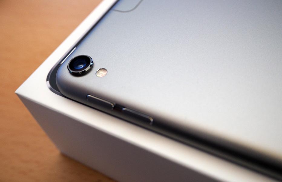 iPad Pro 10.5 発売&購入